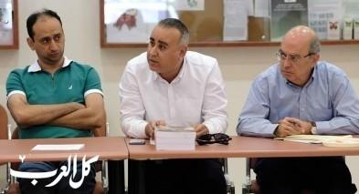 شفاعمرو: إنطلاق حملة الدولة الديمقراطية الواحدة