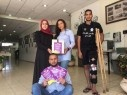 باقة الغربية: إطلاق حملة تبرّعات قبيل شهر رمضان