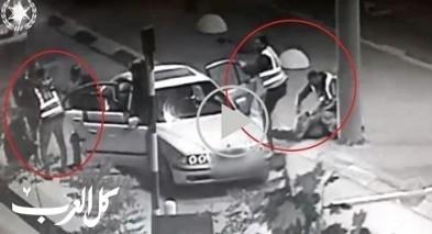مستعربون يعتقلون مشتبهين من النقب بالتجارة بالأسلحة