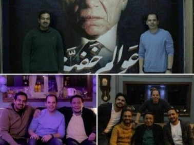 التلفزيون السعودي يدخل سباق رمضان