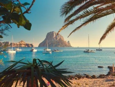 ايبيزا الاسبانية..أفضل الوجهات السياحية