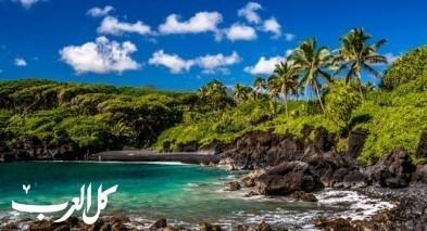 ما هي أجمل جزر الولايات المتحدة؟