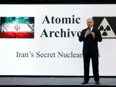 إيران ترد على اتهامات السلاح النووي: نتنياهو كذاب