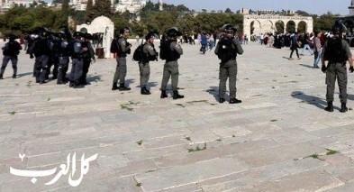 اتهام 3 شبان من القدس الشرقية بالتخابر مع حماس