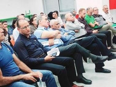 مكتبة دير الأسد العامة تنظم محاضرة هادفة