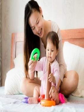 كيف تحافظين على سلامة نظر أطفالك؟