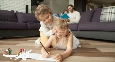 كيف تعرفين ان طفلك موهوب؟