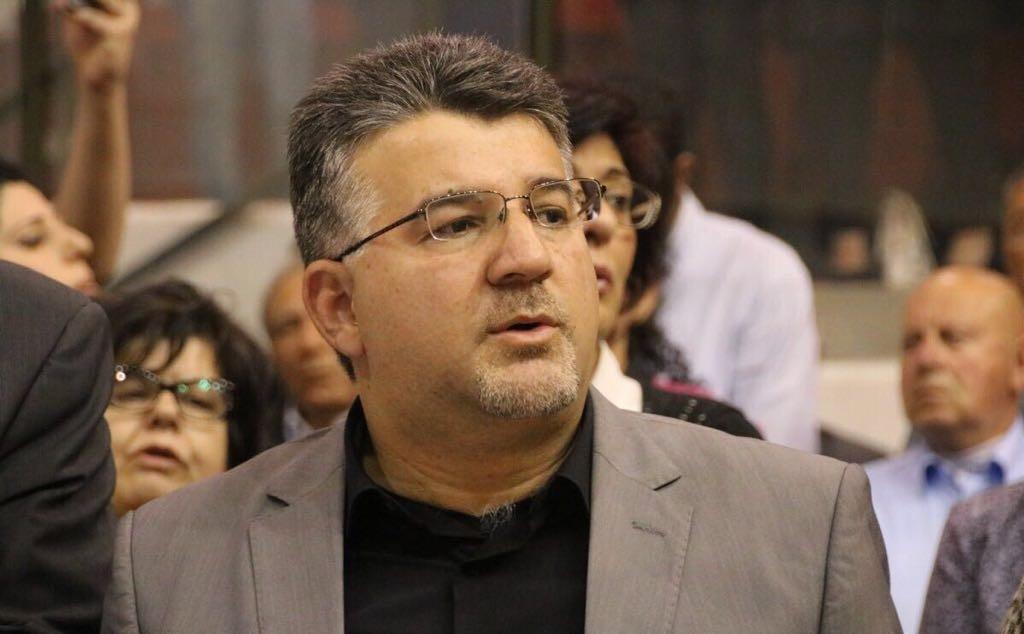 فلنشارك بقوة بمسيرة السيارات/د. يوسف جبارين