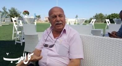 أبو راس: عيلوط مزدهرة بالمشاريع التطويرية