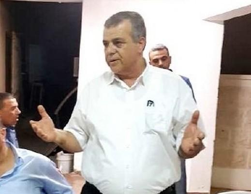 منير حمودة مرشحًا رئاسيًا في البعينة نجيدات