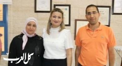 مشروع حفظ النعمة في عدد من مدارس سخنين