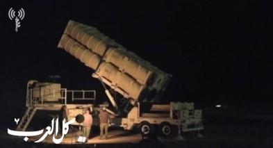 الجيش الإسرائيلي يقرر فتح الملاجئ في الجولان