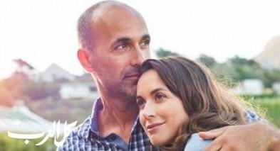 فوائد العلاقة الحميمية بعد سن الـ40