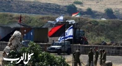 الضربات الإسرائيلية على سورية أوقعت 23 قتيلا