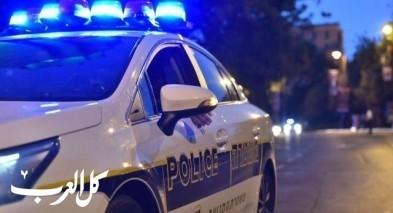 تل ابيب: اعتقال شاب بعد قيامه باحراق المحكمة