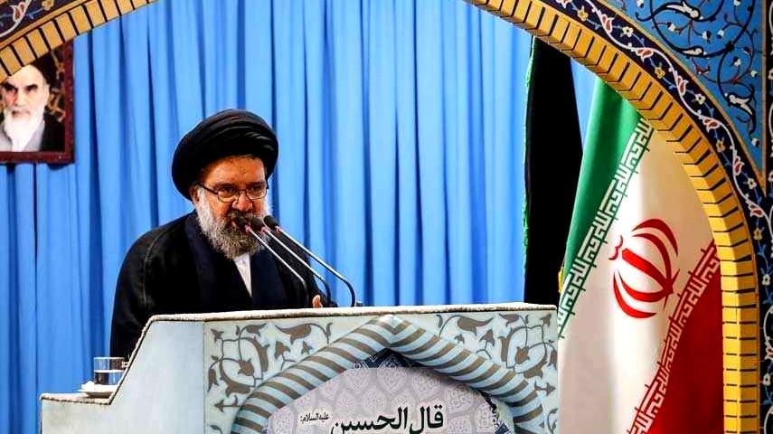 خاتمي يهدد دول الخليج: زوالكم سيكون قبل أمريكا