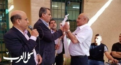 arabTV:صلح بين عائلتين نصراويتين