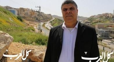 سمير صبحي مرشح رئاسة بلدية أم الفحم
