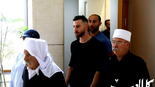 الحكم على كمال عامر ويوسف شريف من حرفيش