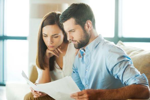 الزوج والزوجة: هل علاقتكما بطريقها للانهيار؟