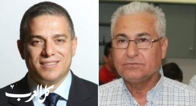 استطلاع في سخنين: د. أبو ريا سيتغلب على غنايم