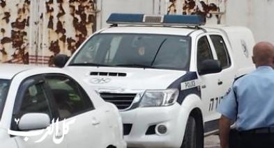 قلنسوة: الشرطة توقف ضياء تايه وفادي خطيب