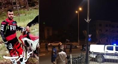 باقة الغربية: مصرع ايمن ماجد قعدان (19 عامًا)