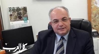 بلدية الطيبة: يُمنع تحديد قطع أراضي للبناء