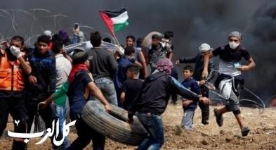 فتح تحقيق دولي ضد الانتهاكات الإسرائيلية إنجاز