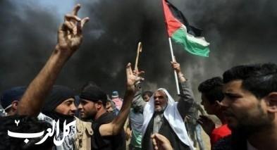 جنرال اسرائيلي يدعو لاستغلال وضع حماس والتوصل لاتفاق