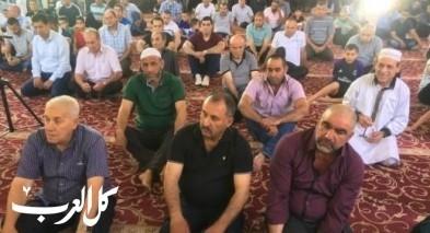 الشيخ شاهين: رمضان فرصة لترويض النفس