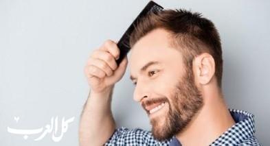 عزيزي..علاج طبيعي بسيط لتعزيز نمو الشعر!