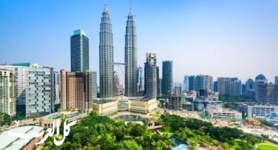 أشهر الوجهات السياحية في ماليزيا