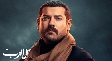 مشاهدة مسلسل طايع الحلقة 5 رمضان 2018