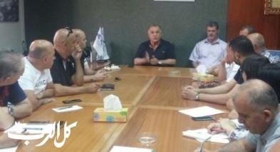 بدء العمل بمبنى بلدية الناصرة الأسبوع القادم