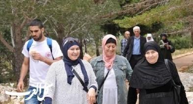 بلدية الطيرة تُنظم رحلة للمسنين