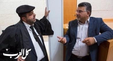 النائب جبارين بالكنيست: تنكيل الشرطة بالمتظاهرين
