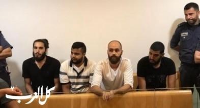 حيفا: المحكمة ترفض طلب الشرطة وتطلق سراح المعتقلين