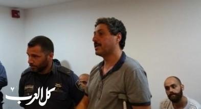 التحقيق مع الشرطي المشتبه بالاعتداء على جعفر فرح وكسر ركبته