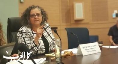توما: سرطان العنصرية يتفشّى بقيادة حكومة التحريض