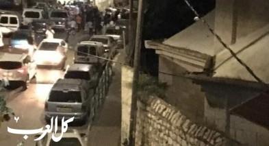 التحقيق مع 6 مشتبهين من يافة الناصرة