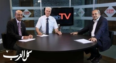 arabTV- الطيبي: تركيبة المشتركة ستتغير