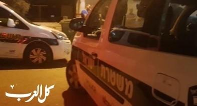 طمرة: اطلاق النار على سيارة دون اصابات