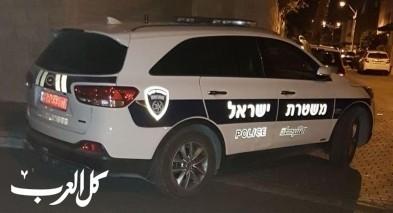 القدس الشرقية: مواطن يطلق النار على اخر بسبب الطريق