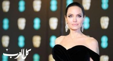 أنجلينا جولي إلى أفغانستان في المُعيل