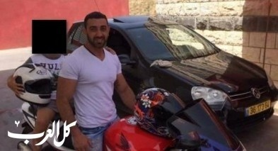 مصرع سائق دراجة نارية (38 عاما) من مجدل شمس