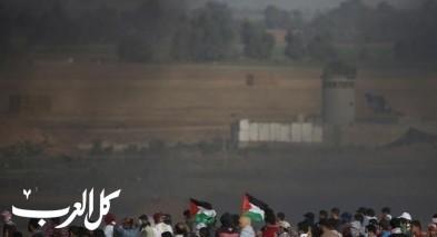 استشهاد شابين بقصف اسرائيلي على اهداف تابعة لحماس شرق رفح