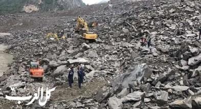 أثيوبيا: مصرع 23 شخصاً في انهيار أرضي