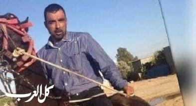 مصرع نايف عيد ابو قردود من الزرنوق بحادث عمل