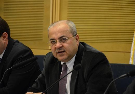 نتيجة بحث الصور عن site:alarab.com  النائب د. أحمد الطيبي